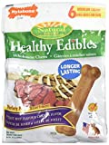 Healthy Edible Review