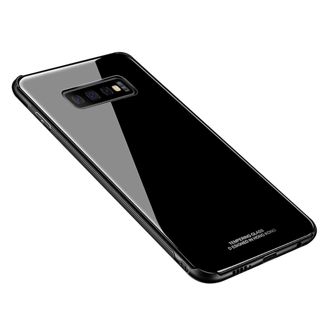 galaxy s10 plus case black