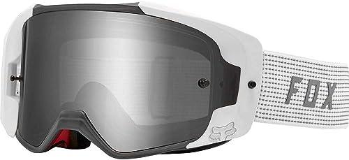 Fox Racing Vue Goggle White