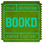 Up and Down: BookD, Podcast 9 | Oliver Jeffers