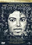 Michael Jackson - The life of an icon(collector's edition)