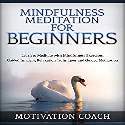 Mindfulness Meditation for Beginners