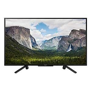 """Sony 43"""" W660E Full HD Smart TV"""