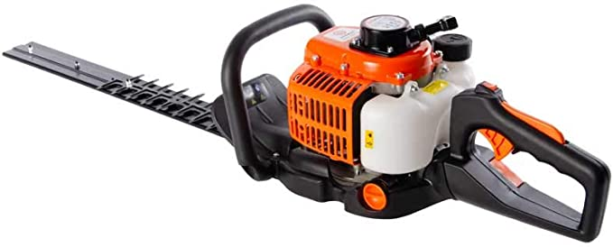 """26CC 24"""" Petrol Hedge Trimmer - Most Adaptable Trimmer"""