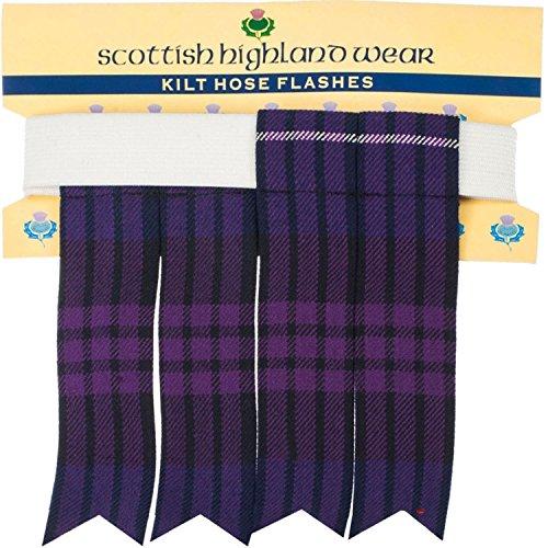 (Kilt Flashes Heritage Of Scotland Tartan)