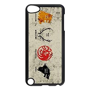 Ipod Touch 5 Phone Case Game of Thrones F5F8076