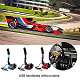 Geggur USB SIM Handbrake PC Windows for Racing