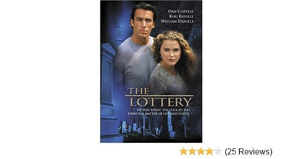 shirley jackson the lottery movie