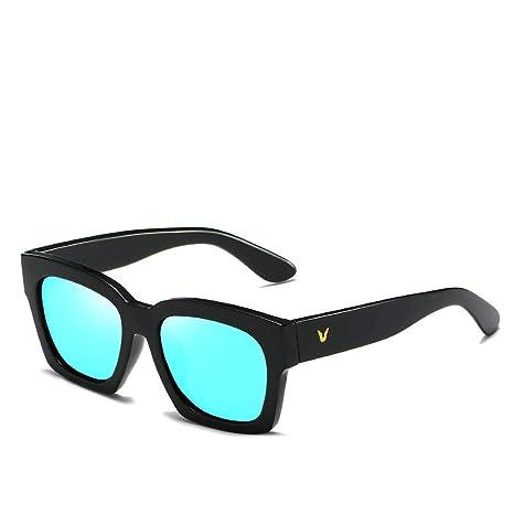 YIWU Gafas y Accesorios Nuevo V-Word Gafas De Sol Coreanas ...