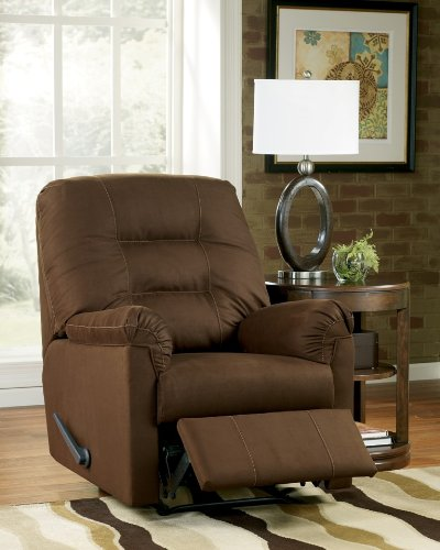 Ashley Furniture Signature Design - Harold Point Recliner...