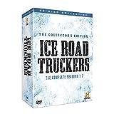 Ice Road Truckers: Seasons 1 - 7