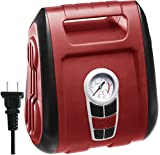 120v air compressor - Cartman AC-120V Air Compressor, Heavy Duty Inflator