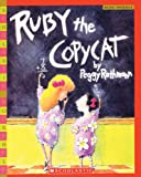 Download Ruby The Copycat (Turtleback School & Library Binding Edition) (Scholastic Bookshelf) in PDF ePUB Free Online
