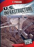 U. S. Infrastructure, Deborah Kent, 0531276732