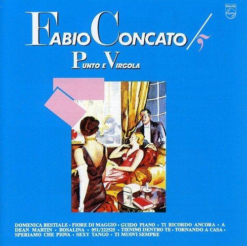Fabio Concato - 50 Anni di canzoni italiane Vol. 9 - Zortam Music
