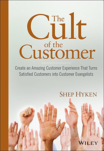 In today's competitive business climate, you can'tjust satisfy your customers. You have to be better thanthat, giving them experiences that they won't forget. AuthorShep Hyken has spent twenty-five years studying great companies andthe evangelists th...