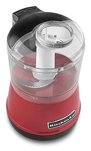 KitchenAid KFC3511WM 3.5-Cup Food Chopper - Watermelon