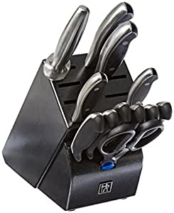 J.A. Henckels International Forged Synergy Knife Set 13pc