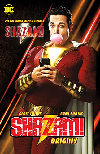 Pdf Graphic Novels Shazam!: Origins