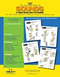 The Illustrated Book of Sounds and Their Spelling Patterns, Sarah K. Major, 0982987307
