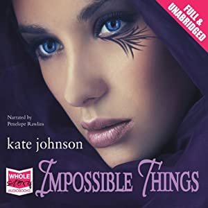 Impossible Things Audiobook