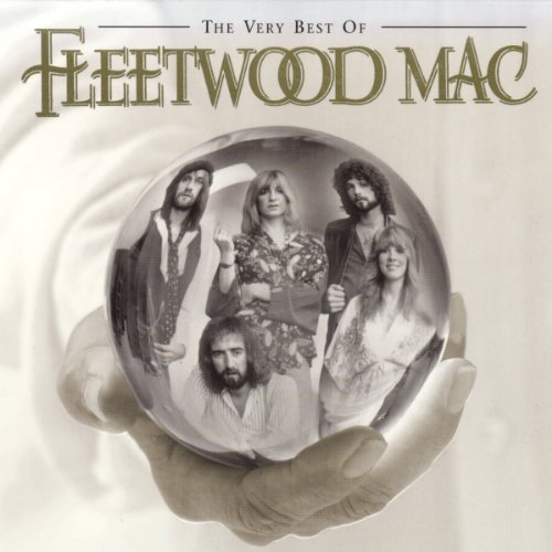 The Very Best Of Fleetwood Mac