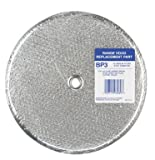 NAUTILUS/BROAN MFG. 99010042 REPLACEMENT EXHAUST FAN FILTER...