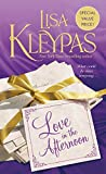 Love in the Afternoon (Hathaways) by  Lisa Kleypas in stock, buy online here
