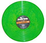 The Addams Family Soundtrack (Lurch Green Vinyl)