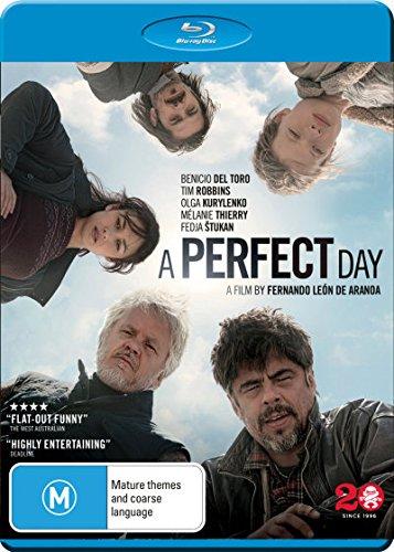 Perfect Day [Blu-ray]