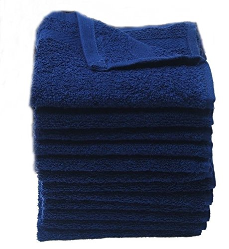 Cotton Salon Towels 12 Pack inches product image