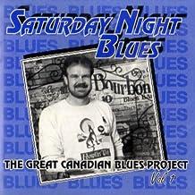 Vol. 1-Saturday Night Blues