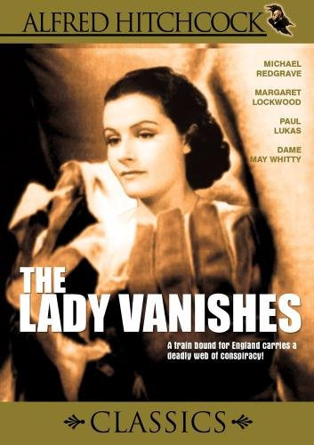The Lady Vanishes (Hotel Trans Dvd compare prices)