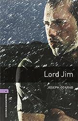 Oxford Bookworms Library: 9. Schuljahr, Stufe 2 - Lord Jim: Reader