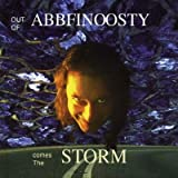 Out Of Abbfinoosty Comes The Storm by ABBFINOOSTY