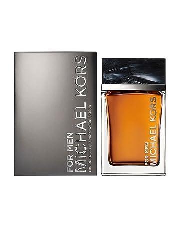 פנטסטי Amazon.com : Michael Kors Eau De Toilette for Men, 4 Ounce : Beauty FS-07