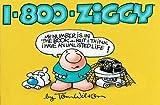 1-800-Ziggy, Tom Wilson, 0836217497