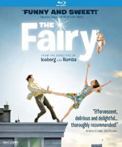 Fairy [Blu-ray] (Version française) [Import]
