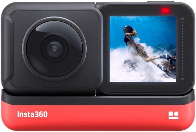 Insta360 One R Sport Video Adaptive Action Kamera Ipx8 Kamera