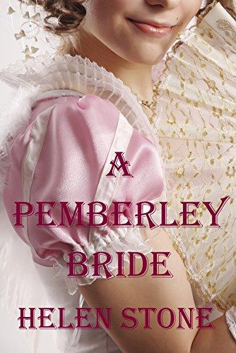 A Pemberley Bride (Clock Grandfather Blue)