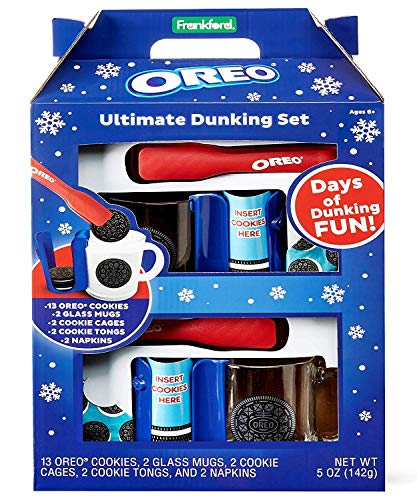- Oreo Ultimate Dunking Set Twin Pack 5oz