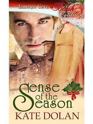 book cover of Sense of the Season