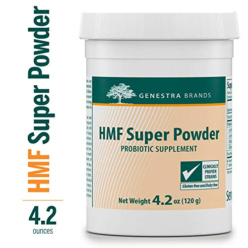Seroyal/Genestra HMF Super Powder