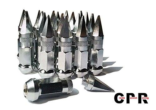 品質の良い合金鉄六角ホイルナットリベット(17hex ) 48mm M12 * 1.5 B071DJQNPT