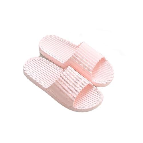 18dada819fb Zapatillas Slip On para Mujer Antideslizantes Sandalias para Duchas  Plástico Zapatos para Piscina Zapatos para Baño  Amazon.es  Zapatos y  complementos