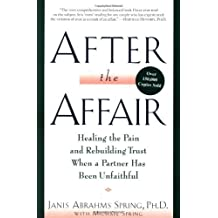 After the Affair by Janis Abrahms Spring (2004-09-20)