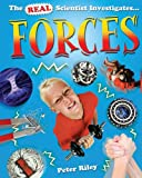 Forces, Peter D. Riley, 1597712809