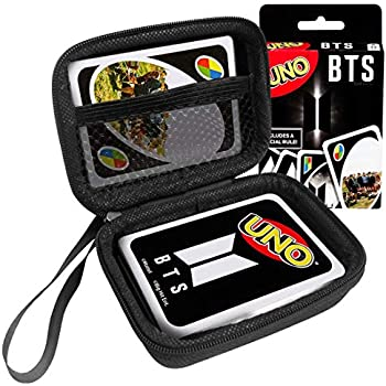 Amazon.com: UNO BTS: Toys & Games