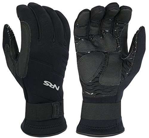 NRS Paddler's Gloves