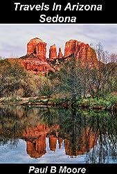 Travels In Arizona - Sedona